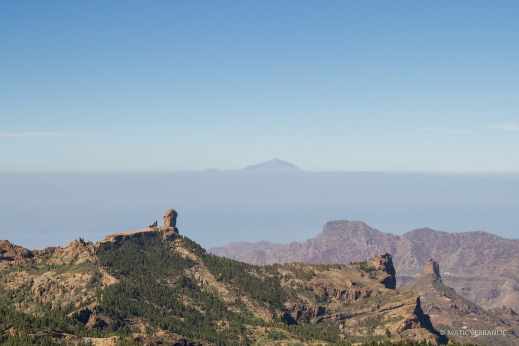Gran Canaria, Photo: Matic Verbančič